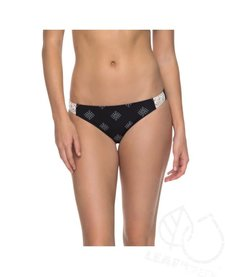 Roxy Take Me To The Sea Surfer Bikini Bottoms