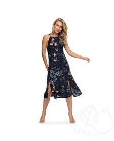 Roxy Sparkle Bright Midi Dress