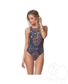 Rip Curl Mercury One Piece