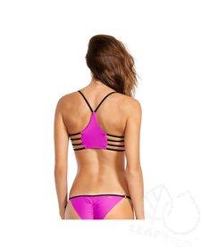 Body Glove Bounce Alani Bikini Top Magnolia