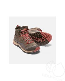 KEEN Women Terradora Mid Waterproof