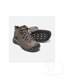 KEEN Men Targhee Exp Mid Waterproof