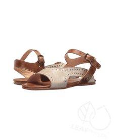 BedStu Auburn Sandal Nectar Lux Tan Rustic