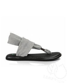 Sanuk Women Yoga Sling 2 Grey