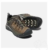 Keen Keen Men Targhee III Leather WP Bungee Cord / Black