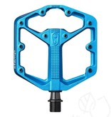 Crank Brothers Crank Brothers Stamp 3 Pedals - Small - Blue