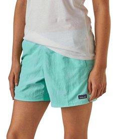 Patagonia Women's Baggies Shorts Bend Blue L