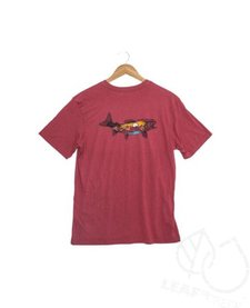 Fayettechill Mountian Trout Tee