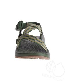 Chaco Men Z1 Classic Accordion Green
