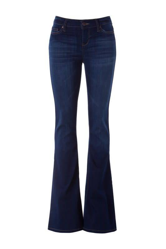 Celebrity Pink Bell Bottom Jeans