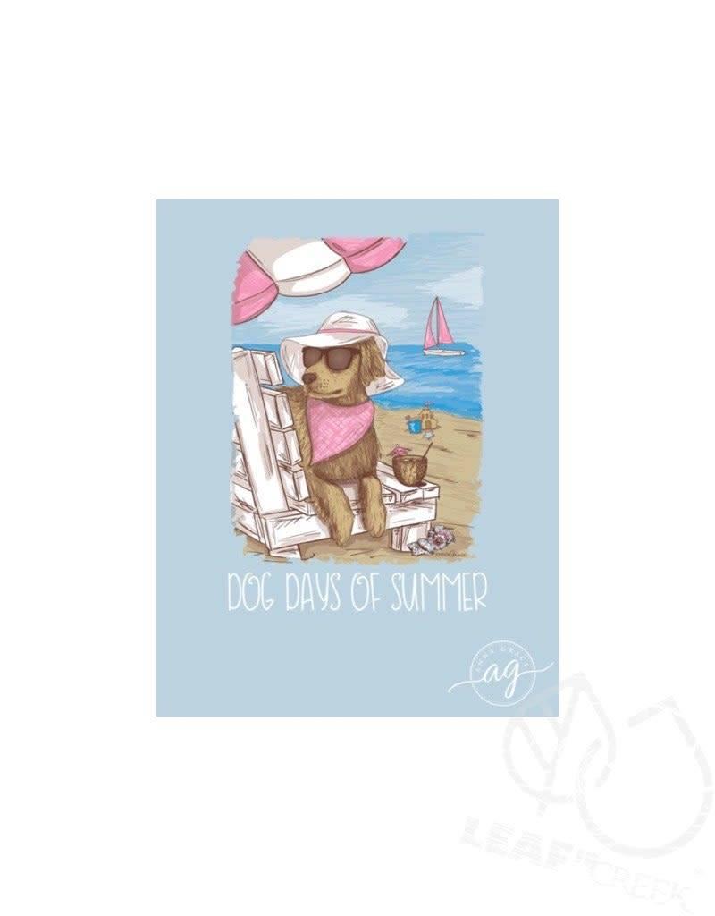 Anna Grace Anna Grace Short Sleeve Comfort Colors Tee