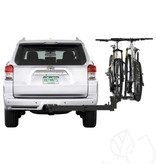 RockyMounts RockyMounts BackStage 2in Receiver Hitch Rack- 2-Bike