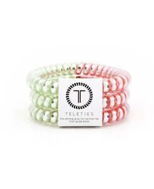 Teleties Small 3 Pack Hair Ties Watermelon