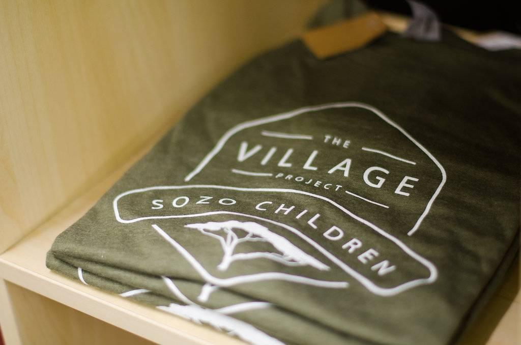 Village Project T-Shirt