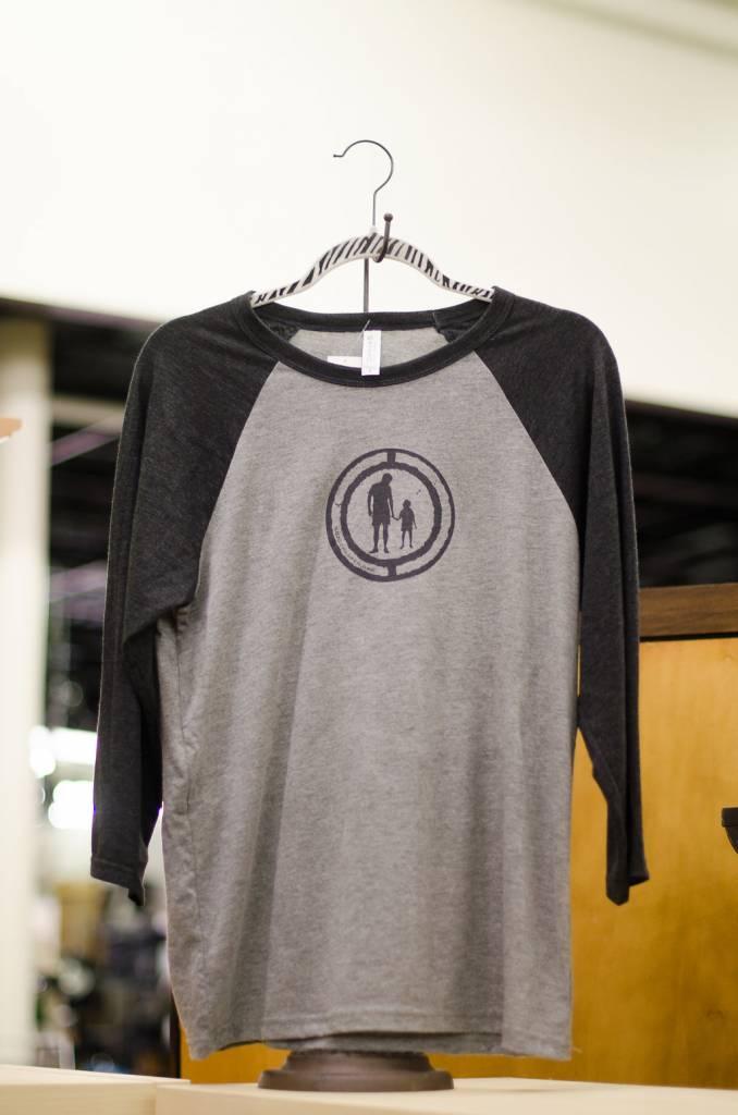 Sozo Baseball T-Shirt