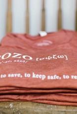 Sozo Definition T-shirt