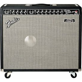 Fender 65 Twin Custom 15, 120V