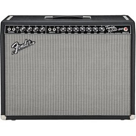 Fender 65 Twin Reverb, 120V