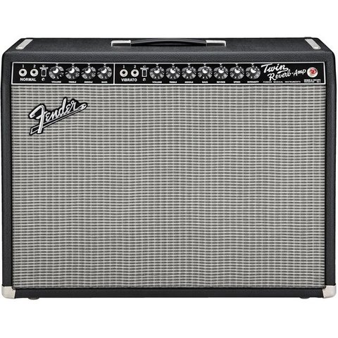 65 Twin Reverb, 120V