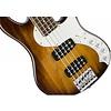American Elite Dimension Bass V HH, Rosewood Fingerboard, Violin Burst