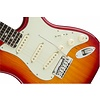 American Elite Stratocaster, Rosewood Fingerboard, Aged Cherry Burst (Ash)