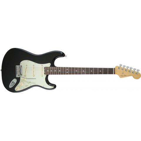 American Elite Stratocaster, Rosewood Fingerboard, Mystic Black