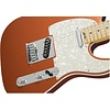 American Elite Telecaster, Maple Fingerboard, Autumn Blaze Metallic