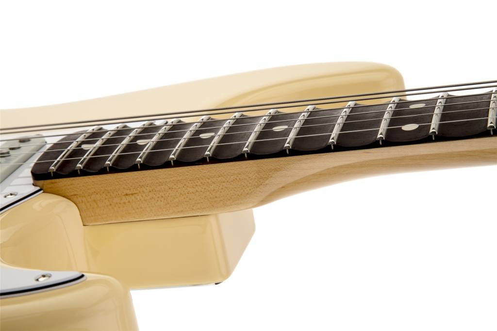 Fender Yngwie Malmsteen Stratocaster Scalloped Rosewood