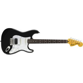 Squier Vintage Modified Stratocaster HSS, Rosewood Fingerboard, Black