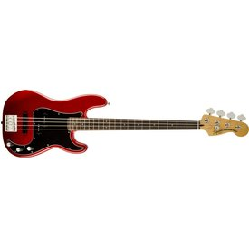 Squier Vintage Modified Precision Bass PJ, Rosewood Fingerboard, Candy Apple Red