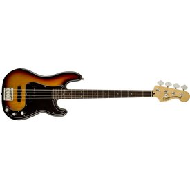 Squier Vintage Modified Precision Bass PJ, Rosewood Fingerboard, 3-Color Sunburst
