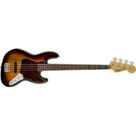 Squier Vintage Modified Jazz Bass, Rosewood Fingerboard, 3-Color Sunburst