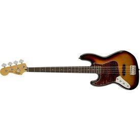 Squier Vintage Modified Jazz Bass Left-Handed, Rosewood Fingerboard, 3-Color Sunburst