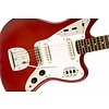 Vintage Modified Jaguar, Rosewood Fingerboard, Candy Apple Red