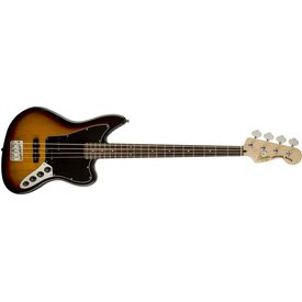 Squier Vintage Modified Jaguar Bass Special, Rosewood Fingerboard, 3-Color Sunburst