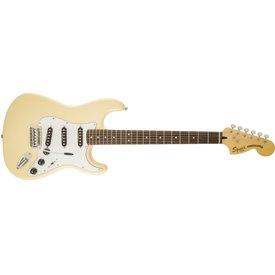 Squier Vintage Modified '70s Stratocaster, Rosewood Fingerboard, Vintage White
