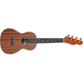 Fender Ukulele Mino'Aka - Concert, Natural