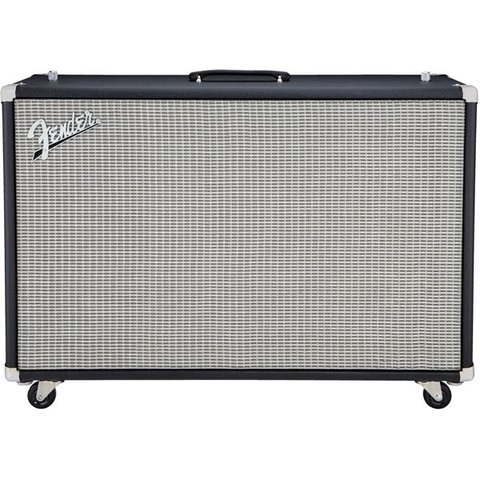 Super-Sonic 60 212 Enclosure, Black