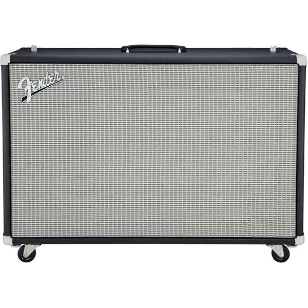 Fender Super-Sonic 60 212 Enclosure, Black