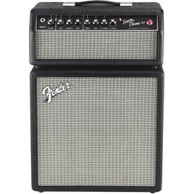 Fender Super Champ X2 HD, 120V