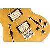 Starcaster Bass, Maple Fingerboard, Natural