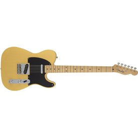 Fender American Vintage '52 Telecaster, Maple Fingerboard, Butterscotch Blonde