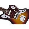 American Vintage '65 Jaguar, Round-Lam Rosewood Fingerboard, 3-Color Sunburst