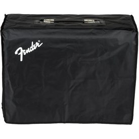 Fender Amp Cover, 65 Twin Reverb, Black