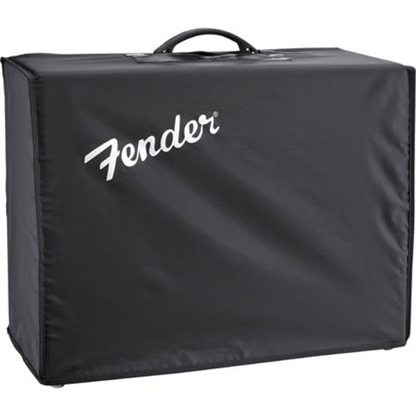 Fender Amp Cover, Hot Rod DeVille 212, Black