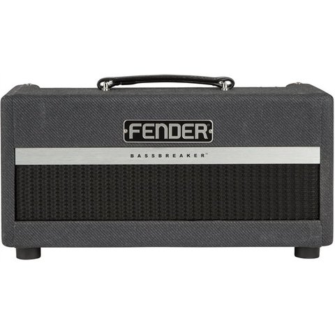 Bassbreaker 15 Head, 120V