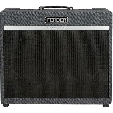 Bassbreaker 45 Combo, 120V