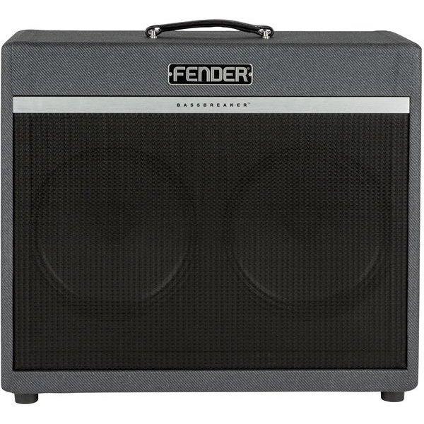 Fender Bassbreaker BB-212 Enclosure