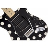 Buddy Guy Standard Stratocaster, Maple Fingerboard, Polka Dot Finish