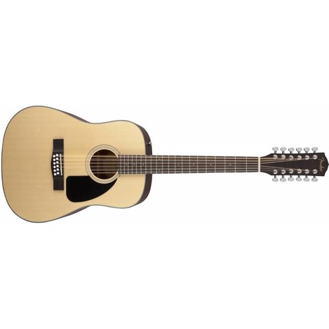 CD-100 12-String, Natural